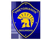 Pretorianos Seguridad Logo
